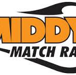 Middy Xtreme Mega Match Holdall