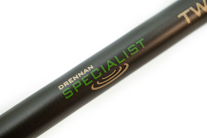 Drennan Specialist Twin Tip Duo Rod *Full Range* NEW Coarse Fishing Rod